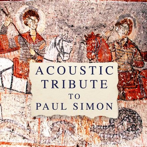 Acoustic Tribute to Paul Simon de Guitar Tribute Players