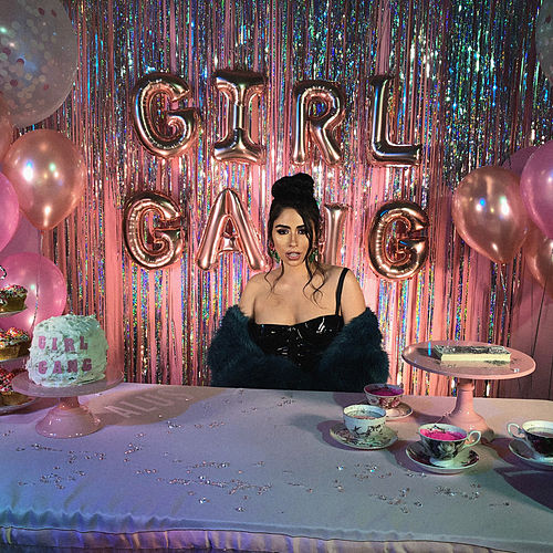 Girl Gang by Alus