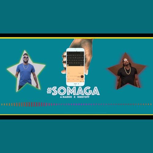 Somaga von Naiboi