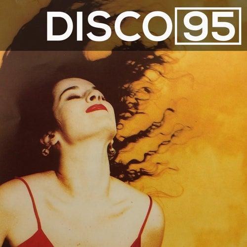 Disco 95 - EP de Various Artists