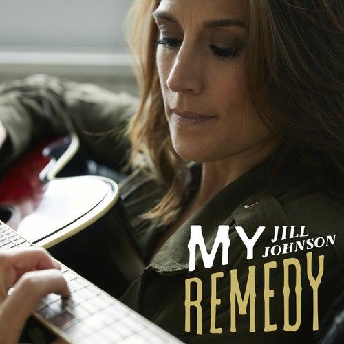 My Remedy by Jill Johnson