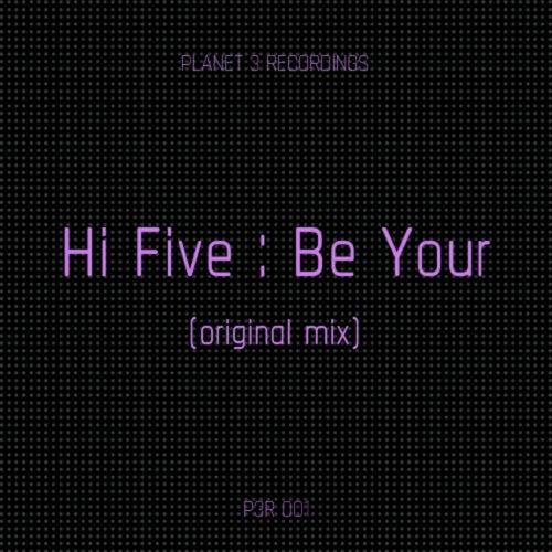 Be Your de Hi-Five
