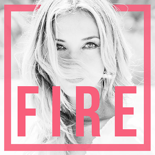 Fire de Sarah Darling