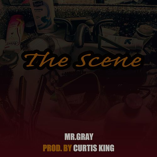 The Scene von Mr. Gray