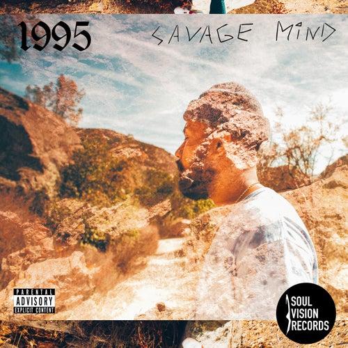 1995 by Savage Mind