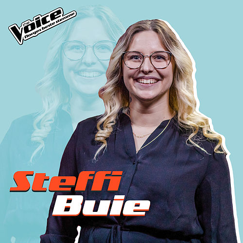 River (Fra TV-Programmet 'The Voice') von Steffi Buie