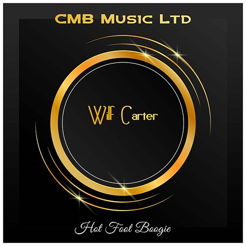 Hot Foot Boogie by Wilf Carter
