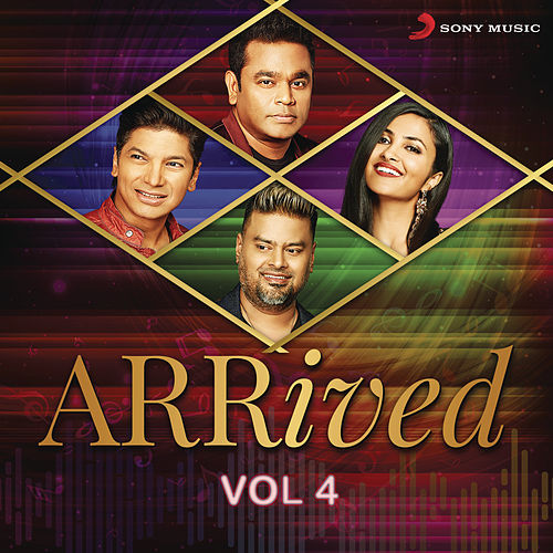 ARRived, Vol. 4 by Various Artists