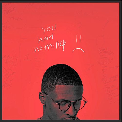 You Had Nothing by Ola