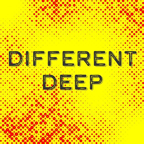 Different Deep by Various Artists