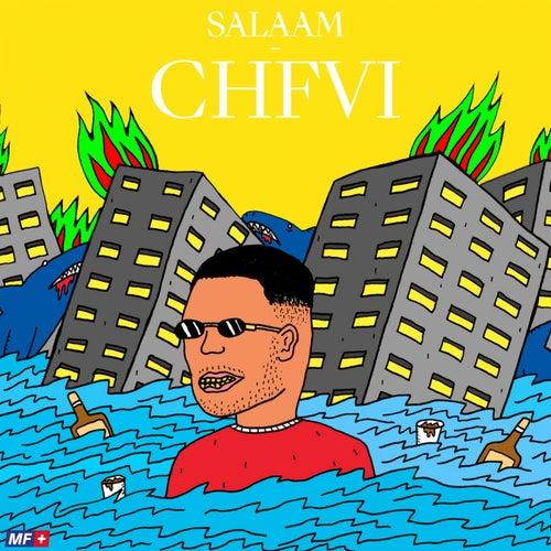 Chf Vi von Salaam