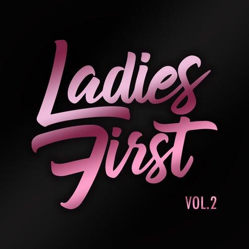 Ladies First Vol.2 von Various Artists