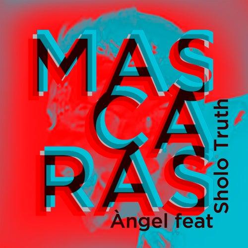 Máscaras by Àngel