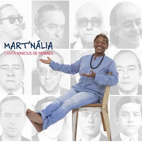 Mart'nália Canta Vinícius de Moraes de Mart'nália