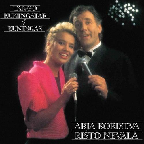 Tangokuningatar & -kuningas de Arja Koriseva