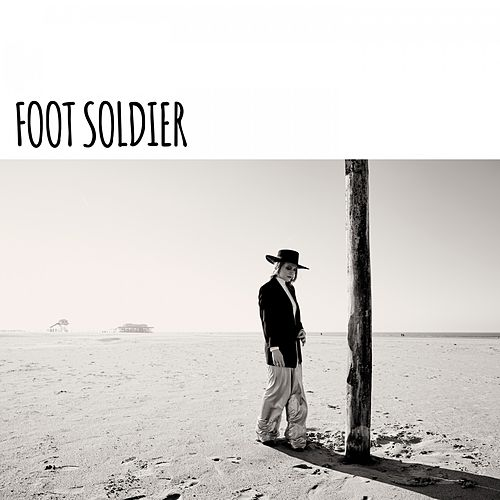 Foot Soldier by Mad Hatter's Daughter
