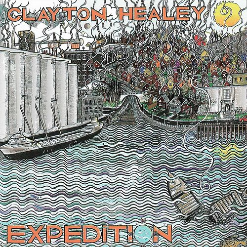 Expedition von Clayton Healey