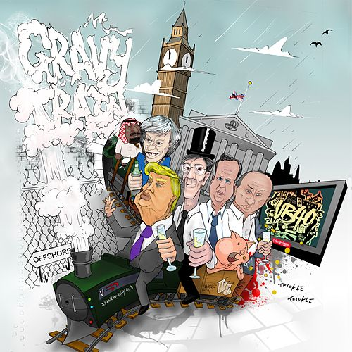 Gravy Train (Radio Edit) by UB40