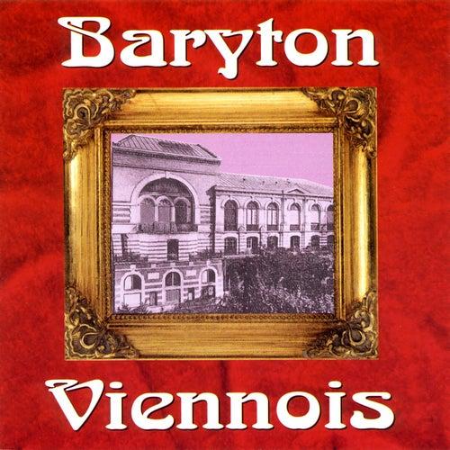 Baryton viennois by Bernard Boucheix