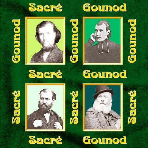 Sacré Gounod de Bernard Boucheix