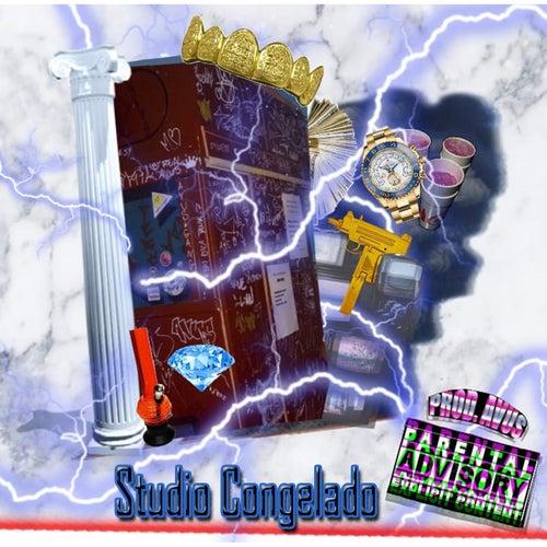 Studio Congelado by True Clan
