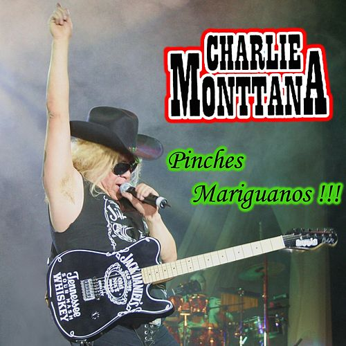 Pinches Mariguanos de Charlie Monttana