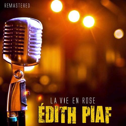 La vie en rose de Édith Piaf
