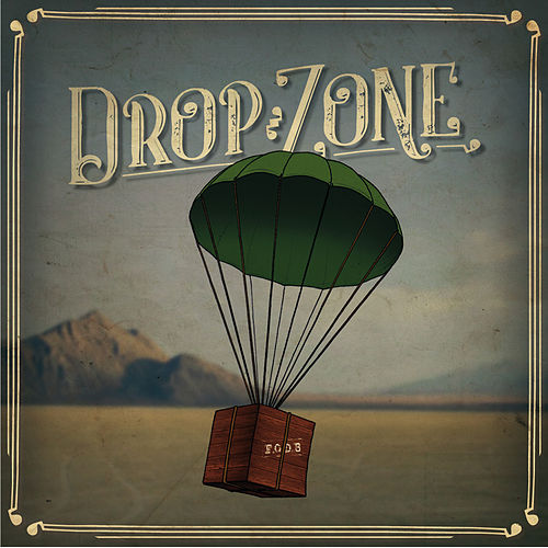 Drop zone de Fresh Out Da Box