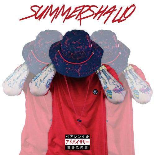 Summershallo Mixtape by Jesto
