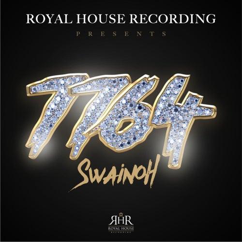 7764 by Swainoh