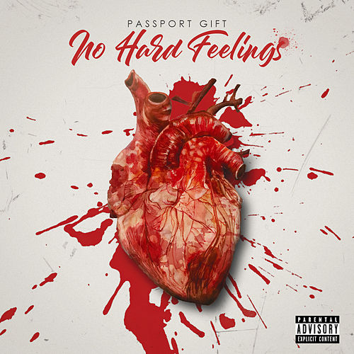 No Hard Feelings by Passport Gift