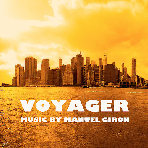 Vogager by Manuel Giron