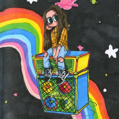 Getaway by Goldie