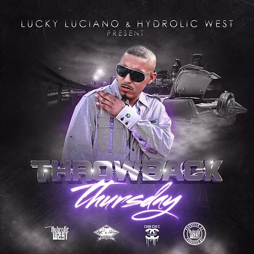 Throwback Thursday by Lucky Luciano