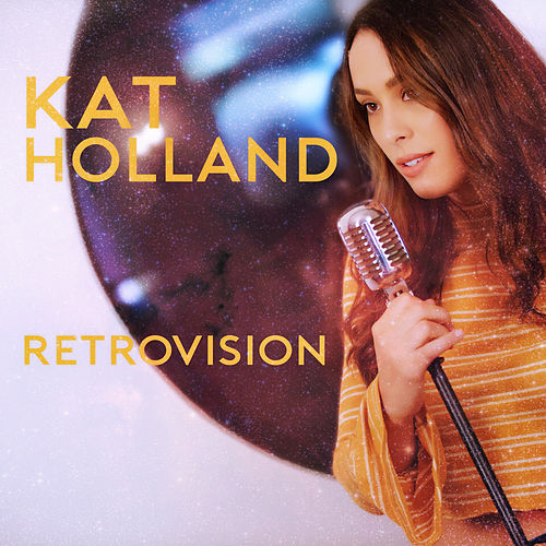 Retrovision by Kat Holland