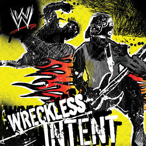 WWE: Wreckless Intent de WWE