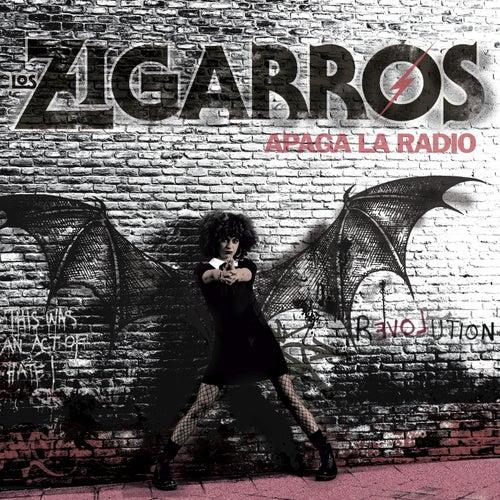 Apaga La Radio de Los Zigarros