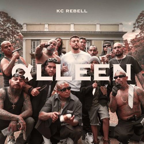 Alleen von KC Rebell