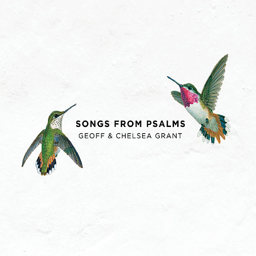 Songs from Psalms by Geoff