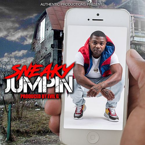 Jumpin by Sneaky