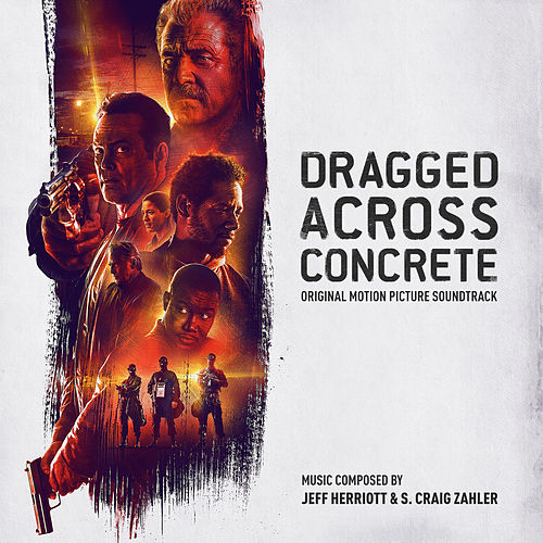 Dragged Across Concrete (Original Motion Picture Soundtrack) de Various Artists