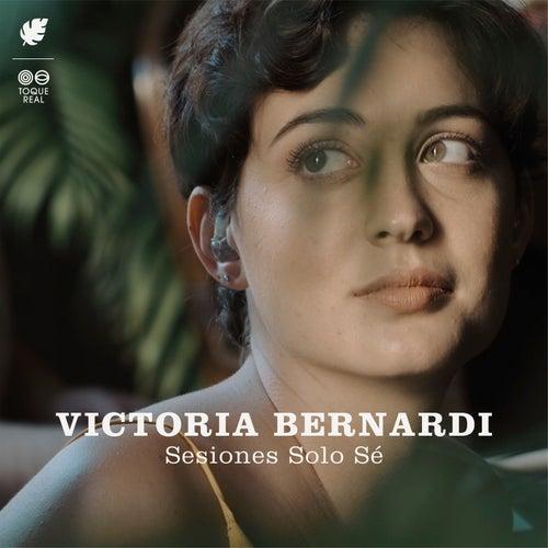 Sesiones Solo Sé by Victoria Bernardi