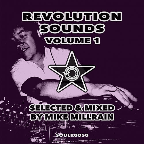 Revolution Sounds, Vol. 1 - EP by Various Artists