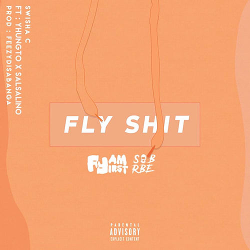 Fly Shit by Swisha-C