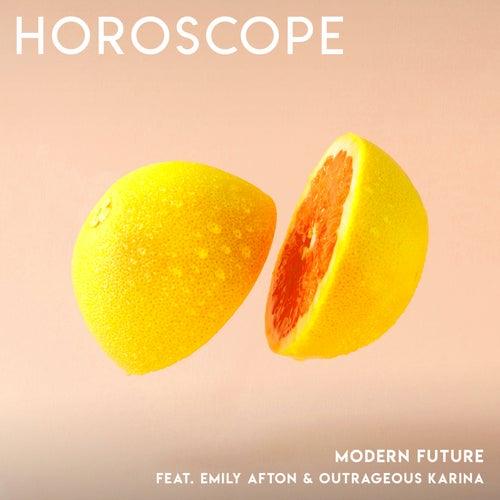 Horoscope von Modern Future