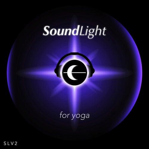 SLV2: SoundLight for Yoga von Elijah Ray
