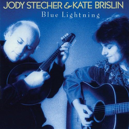 Blue Lightning von Jody Stecher & Kate Brislin