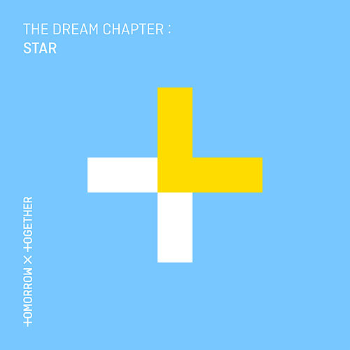The Dream Chapter: STAR by TOMORROW X TOGETHER