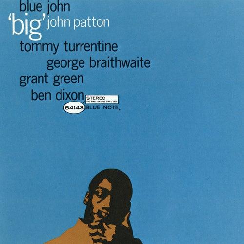 Blue John by John Patton