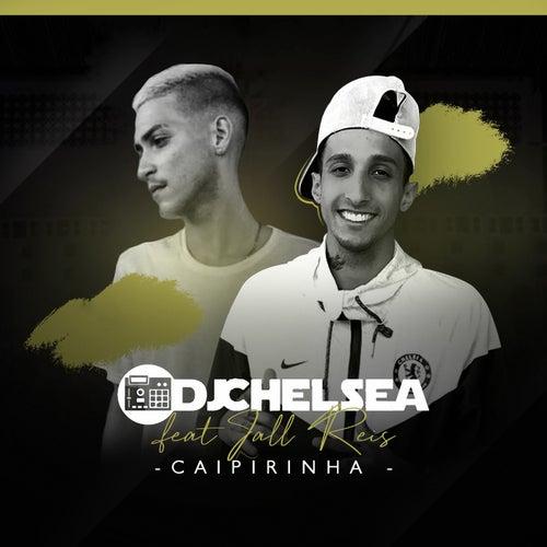 Caipirinha de DJ Chelsea